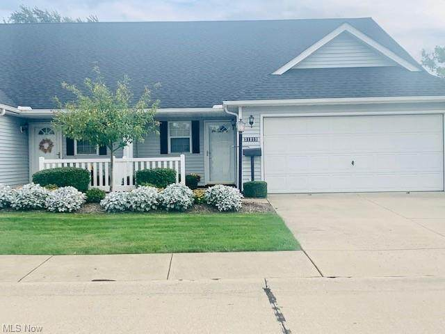 31213 Lily Lane 97B, North Olmsted, OH 44070 (MLS #4325395) :: Krch Realty