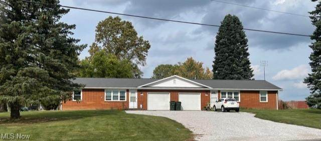 2042 Schellin Road, Wooster, OH 44691 (MLS #4325452) :: The Art of Real Estate