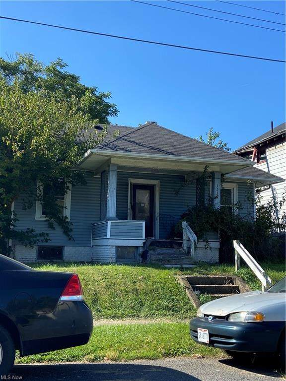 1535 Vine Avenue SW, Canton, OH 44706 (MLS #4325508) :: The Kaszyca Team