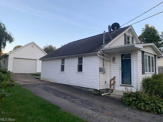 3521 Shadyside Drive, Hubbard, OH 44425 (MLS #4325546) :: RE/MAX Edge Realty