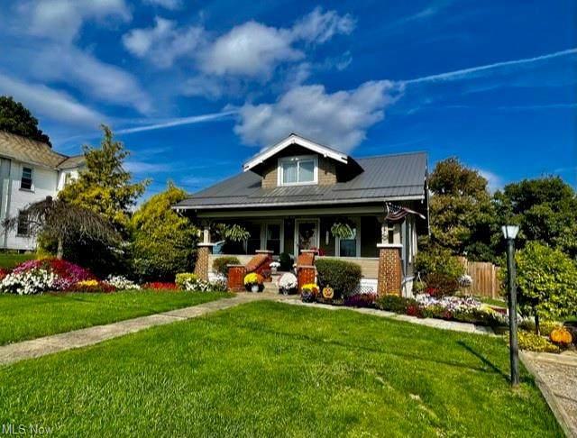 11263 Orrville Street NW, Massillon, OH 44647 (MLS #4325683) :: Vines Team