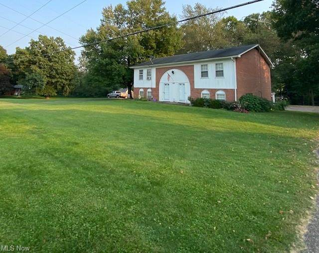 12880 Pleasant Valley Road, Mount Vernon, OH 43050 (MLS #4325757) :: Simply Better Realty