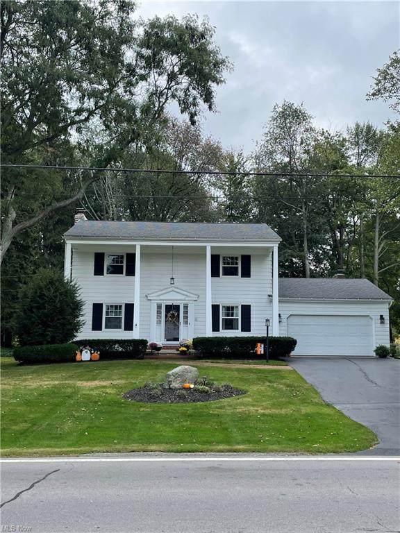4240 Lake Road W, Ashtabula, OH 44004 (MLS #4325776) :: Tammy Grogan and Associates at Keller Williams Chervenic Realty