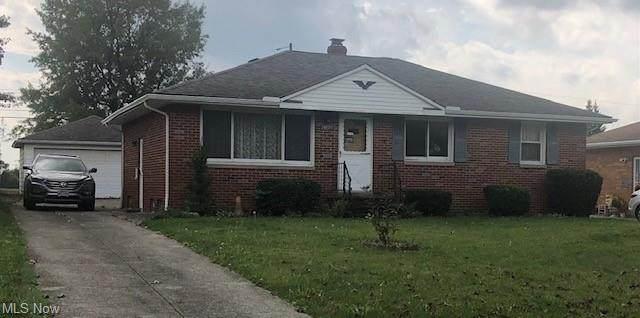 24750 Picone Lane, Bedford Heights, OH 44146 (MLS #4325916) :: The Crockett Team, Howard Hanna