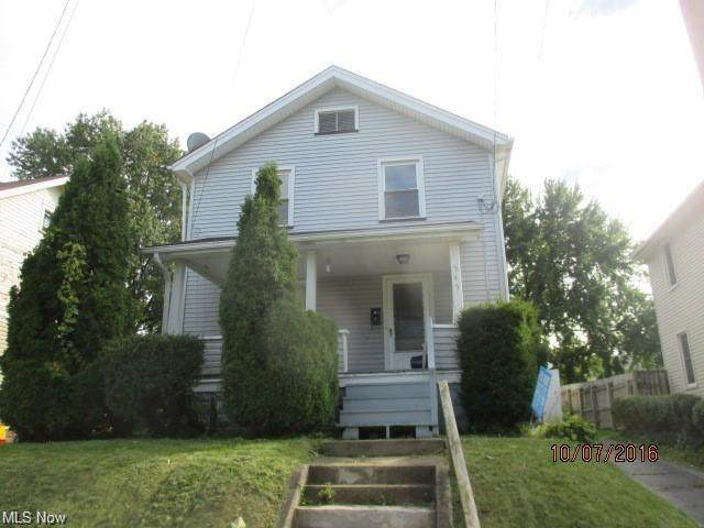 545 Mabel Street, Youngstown, OH 44502 (MLS #4325926) :: TG Real Estate