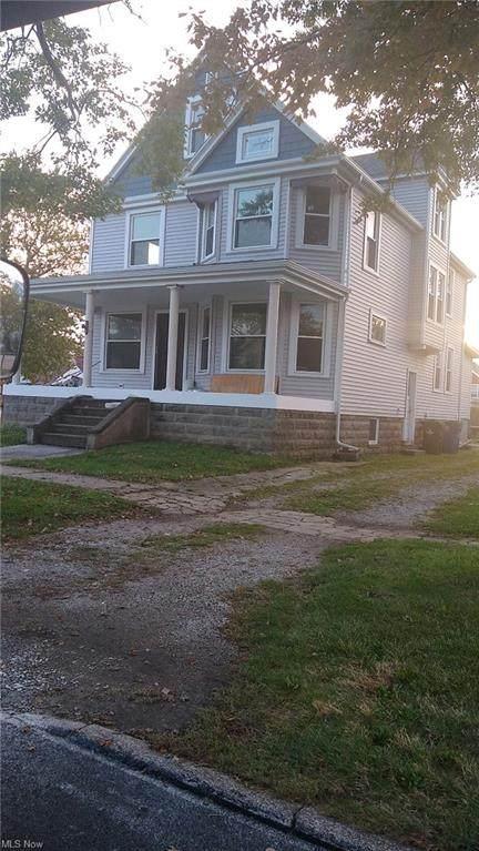 780 Main Street, Vermilion, OH 44089 (MLS #4325988) :: Vines Team