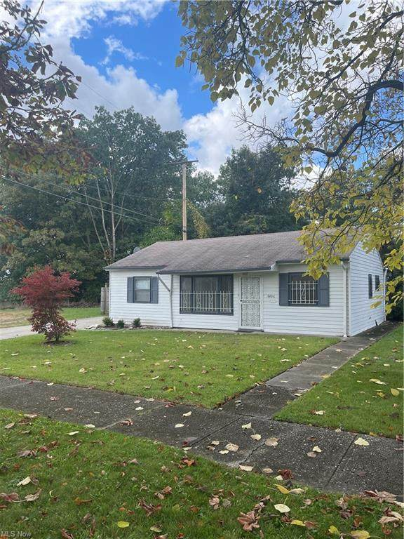 4406 Wyatt Road, Cleveland, OH 44128 (MLS #4326012) :: The Holly Ritchie Team