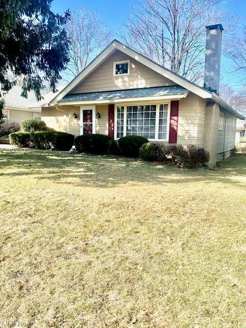 4033 Harwood Road, South Euclid, OH 44121 (MLS #4326049) :: The Art of Real Estate