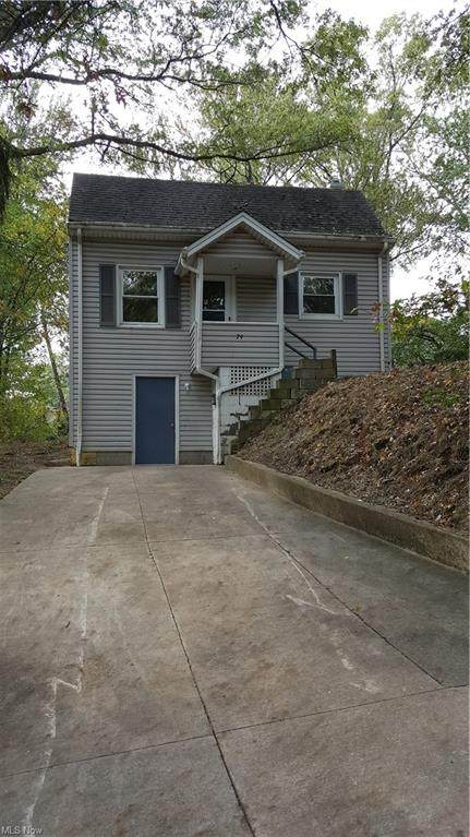 79 Walnut Street, Rittman, OH 44270 (MLS #4326097) :: Keller Williams Legacy Group Realty