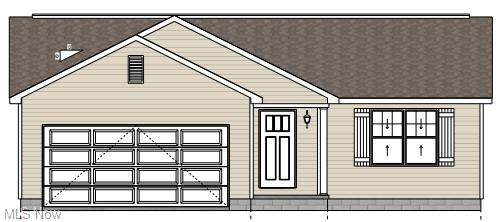 S/L 3616 Hemlock Trail, Orrville, OH 44667 (MLS #4326124) :: Select Properties Realty