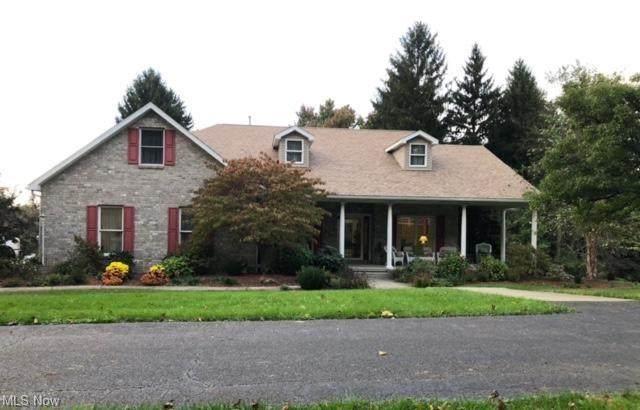 116 Springhaven Place, Follansbee, WV 26037 (MLS #4326156) :: Jackson Realty