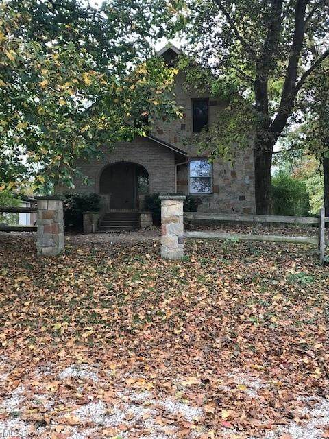 605 Wood Street, Malvern, OH 44644 (MLS #4326283) :: The Holly Ritchie Team