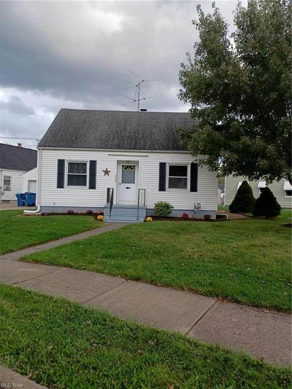 2464 E 37th Street, Lorain, OH 44055 (MLS #4326361) :: Select Properties Realty
