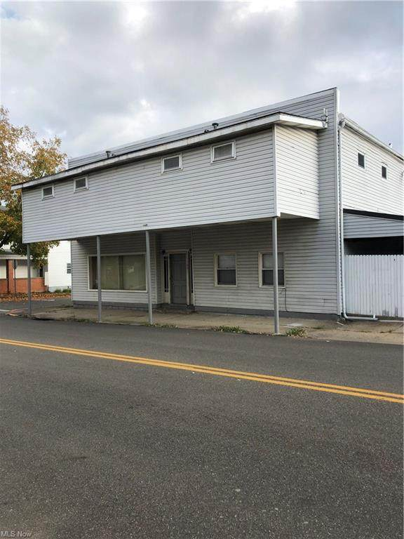300 Jewett Avenue, Dennison, OH 44621 (MLS #4326624) :: Keller Williams Legacy Group Realty