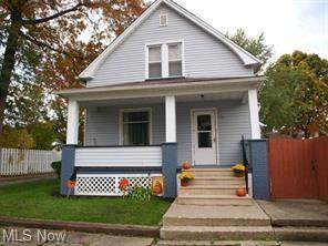 721 Harris Street, Niles, OH 44446 (MLS #4326639) :: RE/MAX Edge Realty