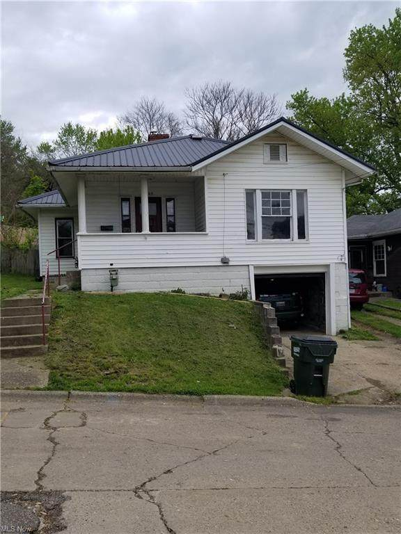 1305 Chestnut Street, Cambridge, OH 43725 (MLS #4326819) :: Simply Better Realty
