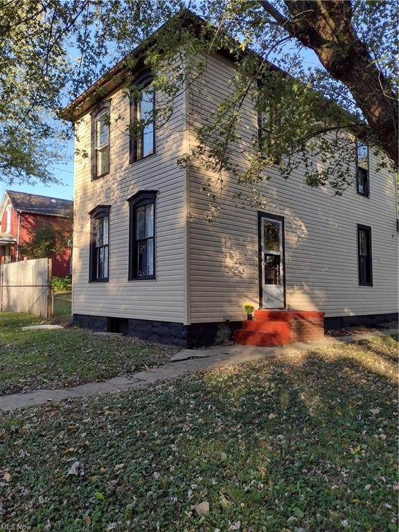 1324 Lewis Drive, Zanesville, OH 43701 (MLS #4326853) :: RE/MAX Edge Realty