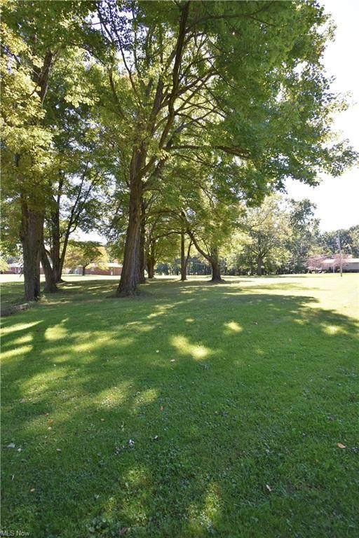 4556 Catherine, Masury, OH 44438 (MLS #4326870) :: Jackson Realty