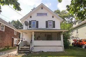 2342 12th Street SW, Akron, OH 44314 (MLS #4326899) :: Tammy Grogan and Associates at Keller Williams Chervenic Realty