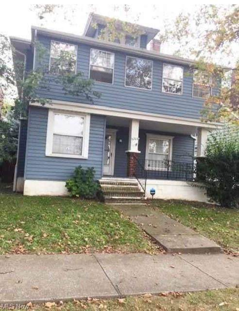 8204 Vineyard Avenue, Cleveland, OH 44105 (MLS #4326931) :: RE/MAX Edge Realty