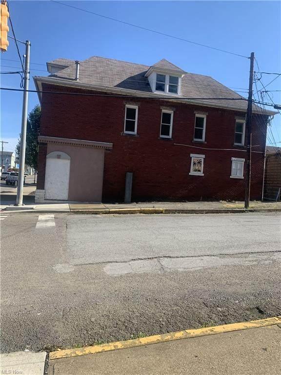 500 Carolina Avenue, Chester, WV 26034 (MLS #4326955) :: Krch Realty