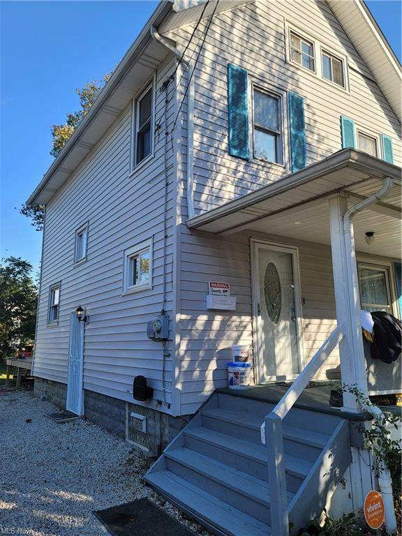 2199 24th Street SW, Akron, OH 44314 (MLS #4326964) :: Select Properties Realty