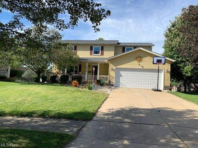 6186 Pamela Court, Brook Park, OH 44142 (MLS #4326989) :: The Holly Ritchie Team