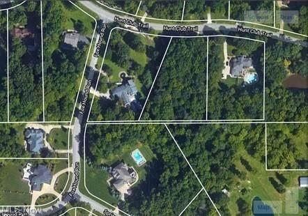 0 Hunt Club Trail, Warren, OH 44484 (MLS #4327093) :: RE/MAX Edge Realty