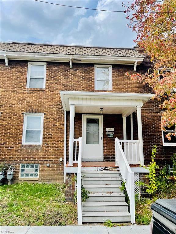 302 Stewart Street, Toronto, OH 43964 (MLS #4327096) :: RE/MAX Edge Realty