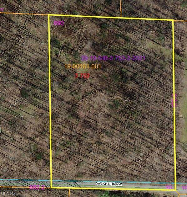 Yackey Drive NW, Strasburg, OH 44680 (MLS #4327345) :: Select Properties Realty