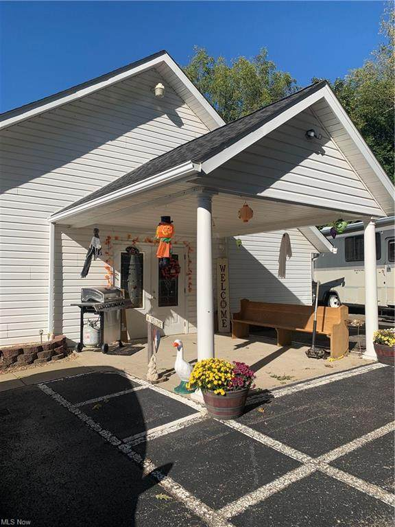 62986 Dunning Lane, Cambridge, OH 43725 (MLS #4327350) :: RE/MAX Edge Realty