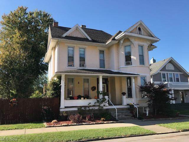 233 N 7th Street, Cambridge, OH 43725 (MLS #4327374) :: Simply Better Realty