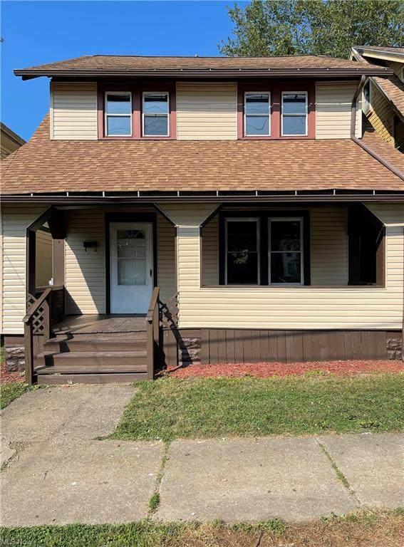 715 3rd Street SE, Massillon, OH 44646 (MLS #4327427) :: Tammy Grogan and Associates at Keller Williams Chervenic Realty