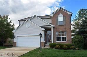 8800 Belton Drive, North Ridgeville, OH 44039 (MLS #4327435) :: Keller Williams Legacy Group Realty