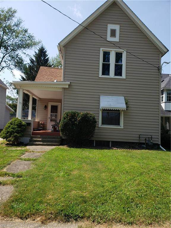 377 Buffalo Street, Conneaut, OH 44030 (MLS #4327540) :: Jackson Realty