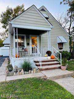 3226 Dayton Avenue, Lorain, OH 44055 (MLS #4327563) :: Select Properties Realty
