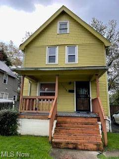 13210 Harvard Avenue, Cleveland, OH 44105 (MLS #4327630) :: RE/MAX Edge Realty