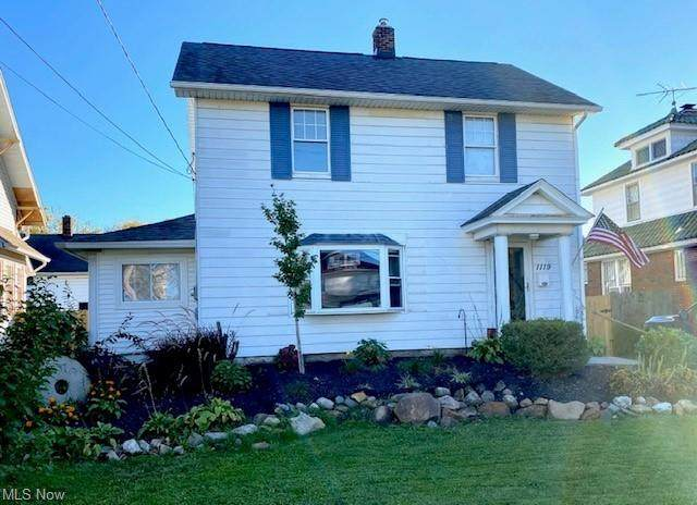 1119 W 7 Th, Lorain, OH 44052 (MLS #4327750) :: Select Properties Realty