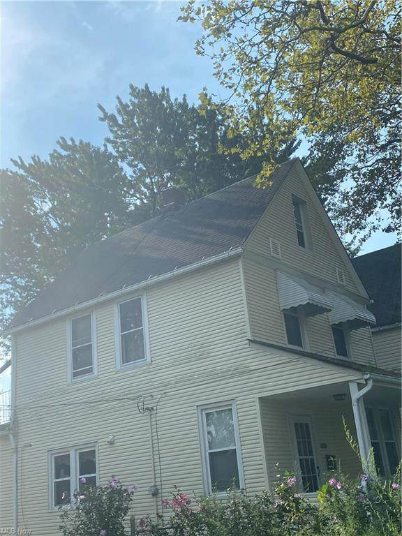 3197 W 94th Street, Cleveland, OH 44102 (MLS #4327839) :: Select Properties Realty