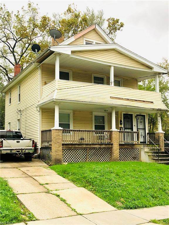 9820 Marah Avenue, Cleveland, OH 44104 (MLS #4327875) :: RE/MAX Edge Realty
