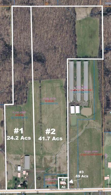 Helsley Fusselman, Southington, OH 44470 (MLS #4328082) :: Select Properties Realty