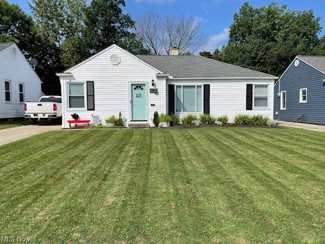 1120 Iroquois Avenue, Mayfield Heights, OH 44124 (MLS #4328170) :: Simply Better Realty