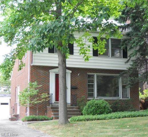 1043 Allston Road, Cleveland Heights, OH 44121 (MLS #4328262) :: RE/MAX Edge Realty