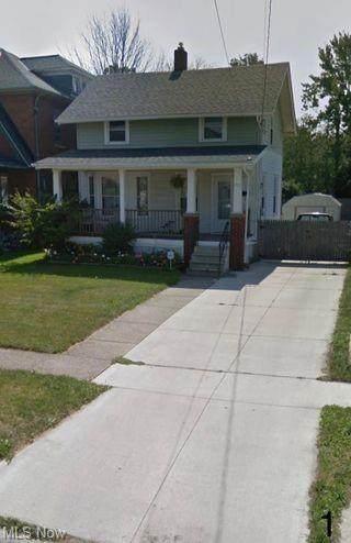 1035 W 11th Street, Lorain, OH 44052 (MLS #4328292) :: Select Properties Realty