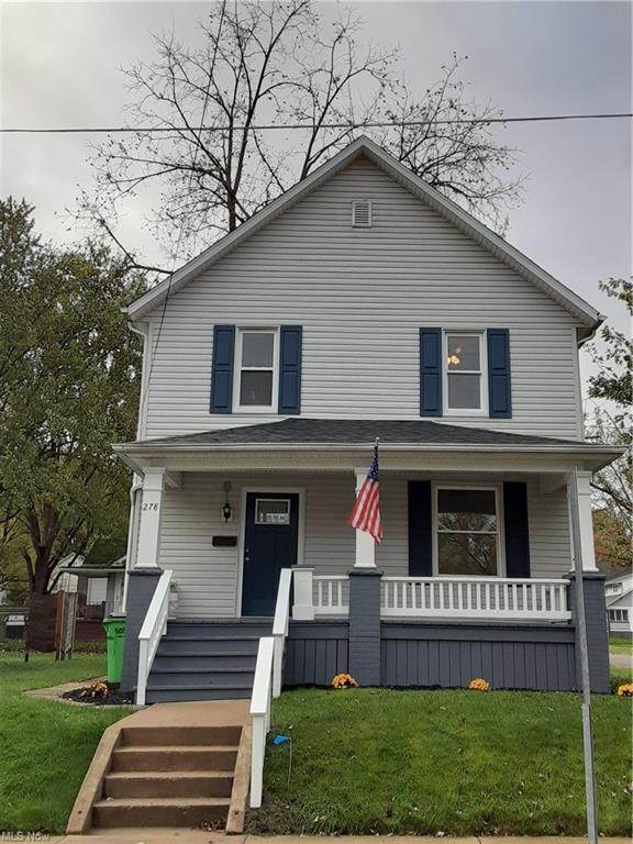 278 W Washington Street, Alliance, OH 44601 (MLS #4328415) :: RE/MAX Edge Realty