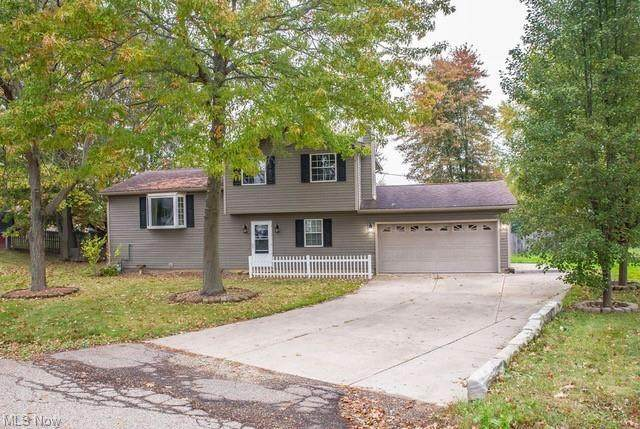 5005 Mildred Circle SW, Navarre, OH 44662 (MLS #4328480) :: RE/MAX Edge Realty