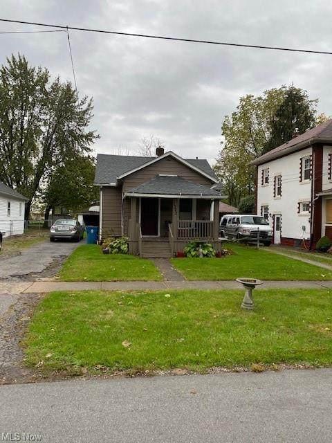 1323 W 9th Street, Lorain, OH 44052 (MLS #4328547) :: Select Properties Realty