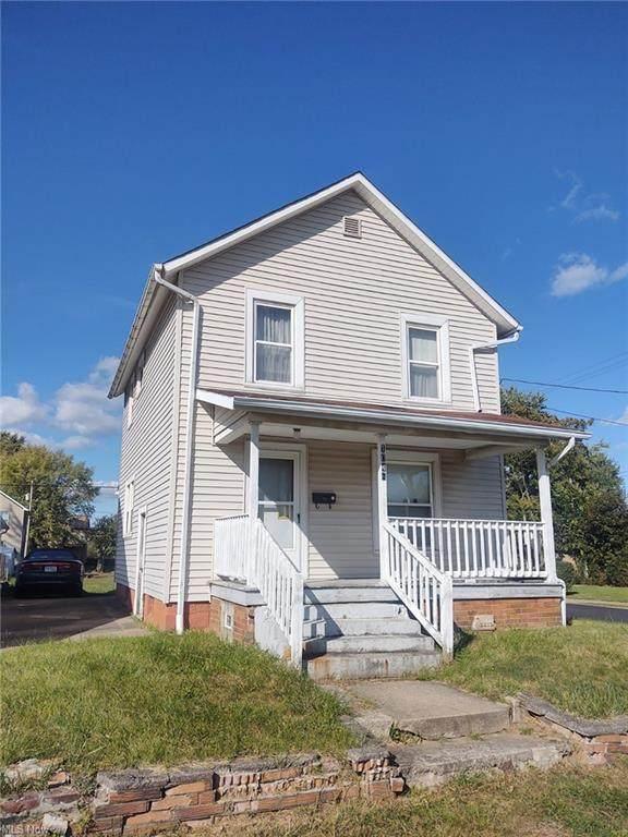 1046 Garwood Street, Alliance, OH 44601 (MLS #4328564) :: RE/MAX Edge Realty