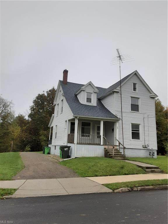 102 Geiger Avenue, Alliance, OH 44601 (MLS #4328575) :: RE/MAX Edge Realty