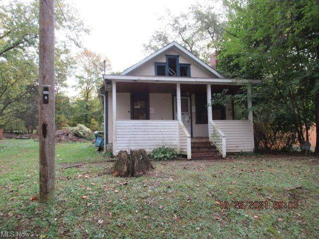 3087 Forget Me Not Street, Akron, OH 44319 (MLS #4328579) :: The Art of Real Estate